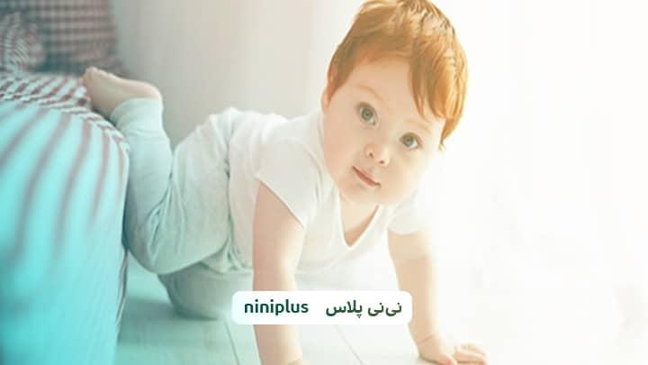رنگ موی نوزاد کی مشخص می شود؟ پیش بینی رنگ موی نوزاد