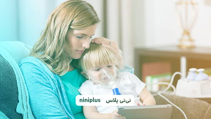 سیستیک فیبروزیس در کودکان و علائم سیستیک فیبروزیس چیست؟