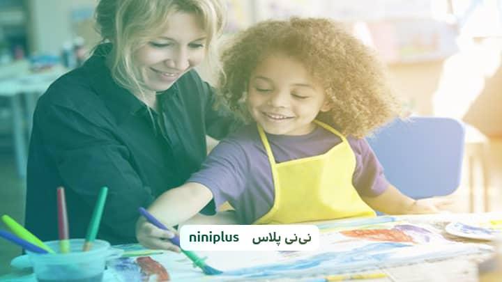 فعالیت های هنری برای کودکان،فعالیت های هنری مناسب کدام است؟
