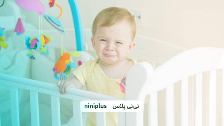 الگوی خواب نوزاد دوازده ماهه و روشهای اصلاح الگوی خواب نوزاد 12 ماهه