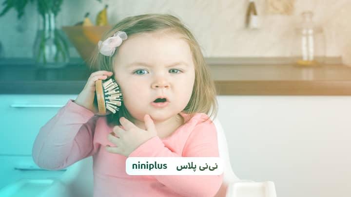 باز شدن زبان کودک چه زمانی است و برای باز شدن زبان چه کنیم؟