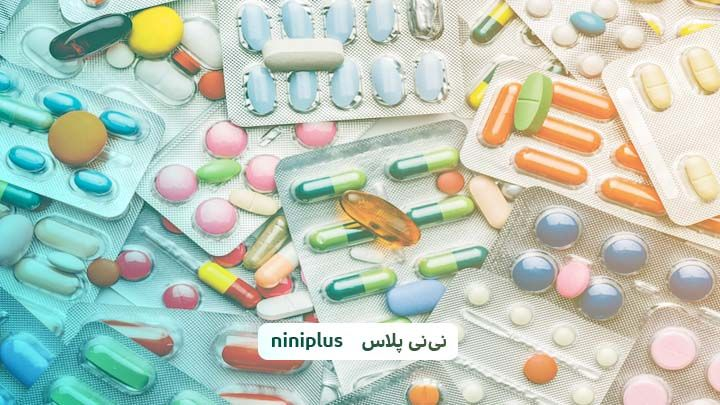 انواع داروهای بیش فعالی و آیا این داروها ایمن است؟