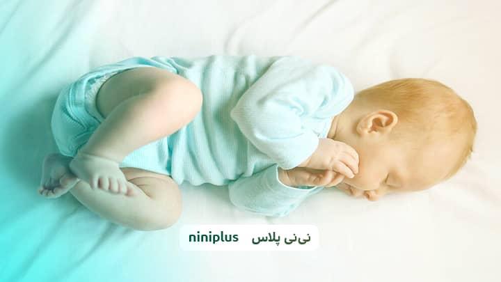 الگوی خواب نوزاد سه ماهه ،نوزاد به چه مقدار خواب نیاز دارد؟