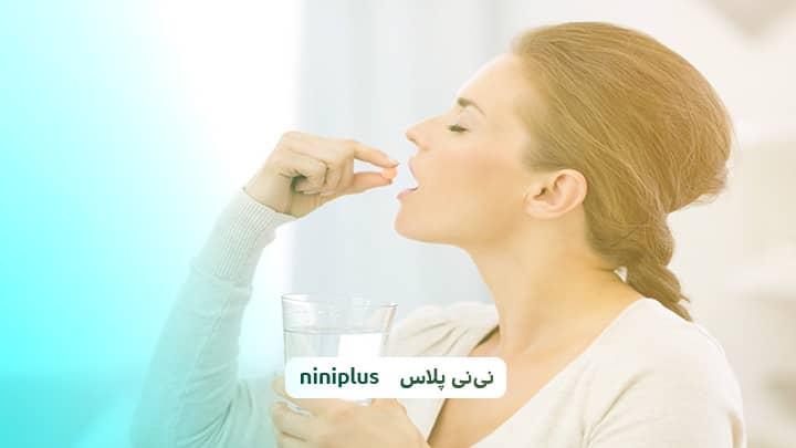 آلپرازولام در شیردهی،آیا مصرف آلپرازولام در شیردهی مجاز است؟