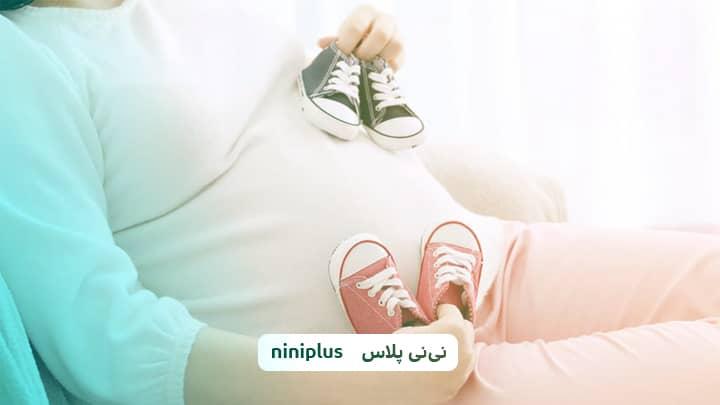 آیا می توان از روی عدد بتا بارداری دوقلویی را تشخیص داد؟
