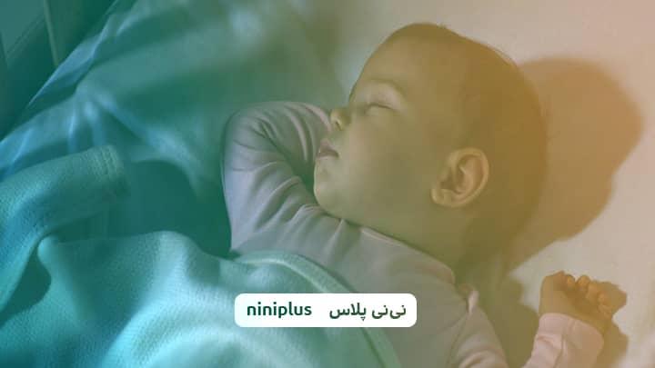 الگوی خواب نوزاد هفت ماهه ،نحوه تصحیح الگوی خواب نوزاد 7ماهه