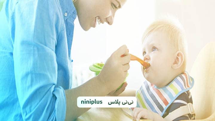 دادن برنج به نوزاد آیا اشکالی ندارد و فواید دادن برنج چیست؟