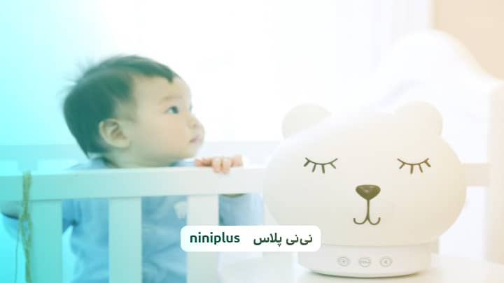 الگوی خواب نوزاد یازده ماهه ونوزاد 11 ماهه چقدر باید بخوابد؟