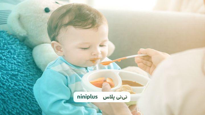 چگونه غذای کودک را مقوی و مغذی کنیم؟