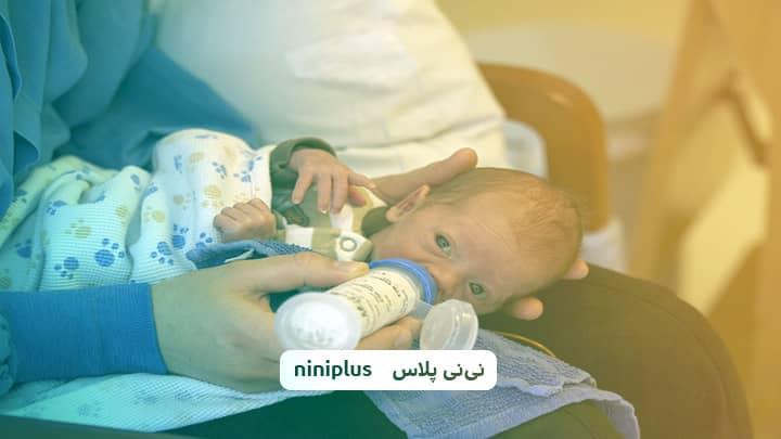 وزن نوزاد نارس و چه عواملی بر وزن نوزاد نارس تأثیر می گذارد؟