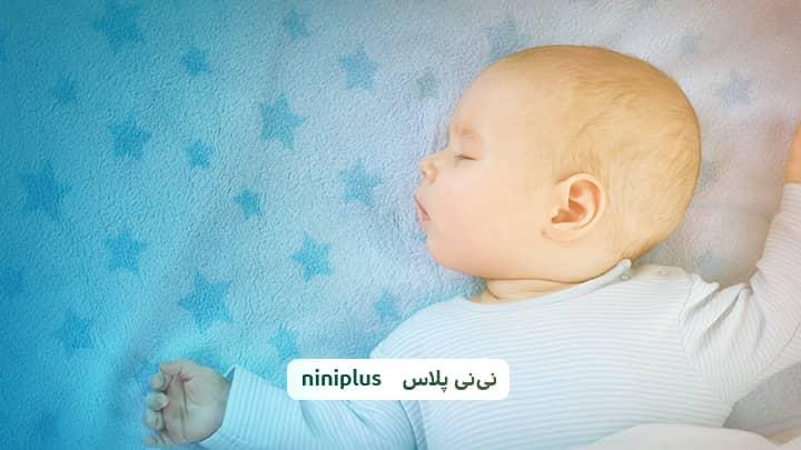 الگوی خواب نوزادان، آیا نوزادان خواب می بینند؟