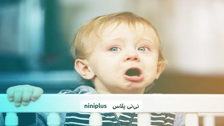 درمان بی قراری شبانه نوزادان ، راهکارهای رفع بی قراری چیست؟