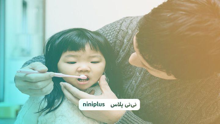 از بین بردن بوی بد دهان کودکان چگونه امکان پذیر است؟