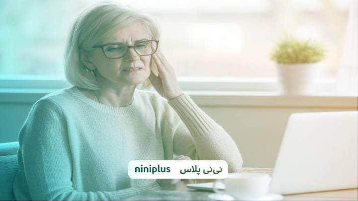 سردرد در یائسگی، آیا سر درد از علائم یائسگی است؟