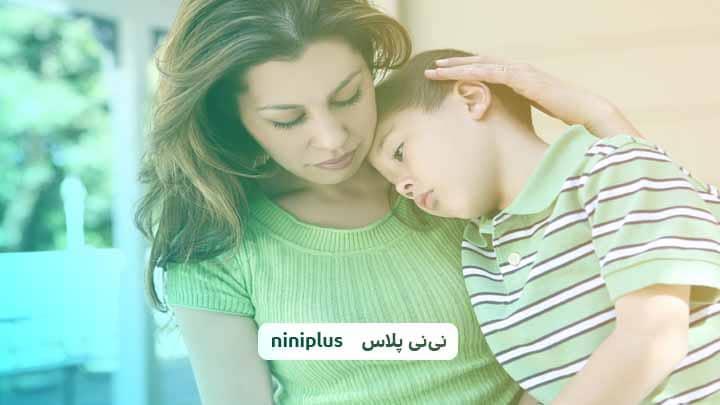 چگونه تفکر قربانی کودک خود را مهار کنیم؟