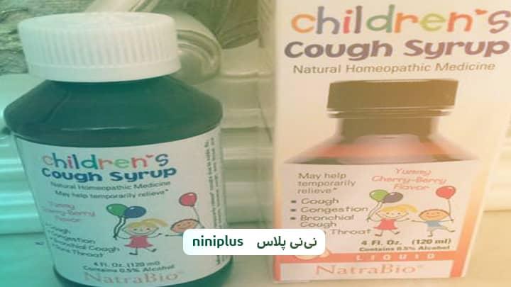 انواع شربت کوریزان کودکان و داروی کوریزان چیست؟