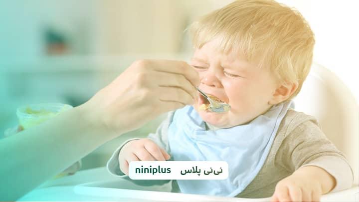 دیسفاژی یا اختلال بلع در کودکان و علائم دیسفاژی کودکان چیست؟