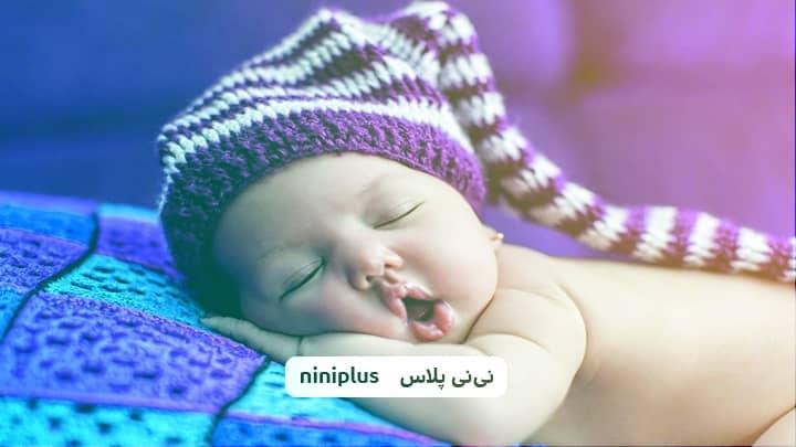 علت خروپف نوزاد چیست و آیا خروپف نوزاد طبیعی است؟