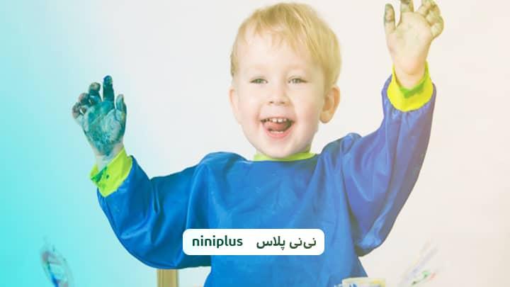 کودکان بسیار هیجانی و نشانه های کودکان بسیار هیجانی چیست؟