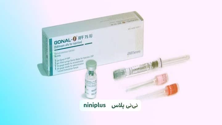 تزریق آمپول سینال اف برای بارداری و علت تجویز آمپول سینال اف چیست؟