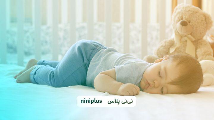 دمر خوابیدن نوزاد ، آیا دمر خوابیدن نوزاد خطرناک است؟