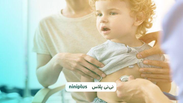 بیماری سلیاک در نوزادان و کودکان و علایم بیماری سلیاک چیست؟