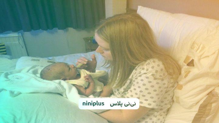 تغذیه نوزاد با سرنگ ،چطور نوزاد را با سرنگ تغذیه کنیم؟