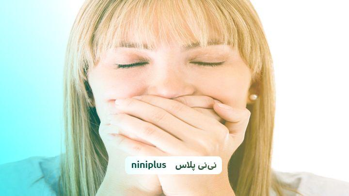 علت بوی بد دهان چیست و چه عواملی آن را تشدید می کنند؟