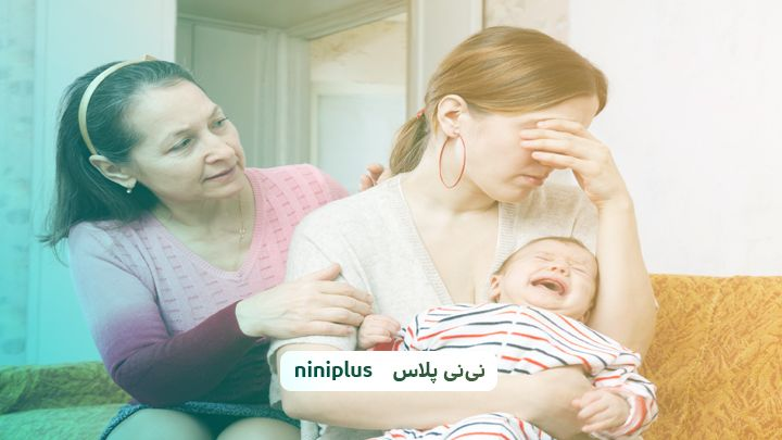 بچهدار شدن بعد از افسردگی پس از زایمان آیا امکان پذیر است؟
