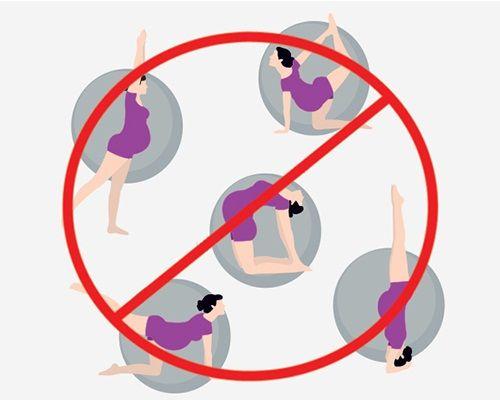 ورزش های مضر در بارداری و مواردی که باید از آنها پرهیز کنید؟