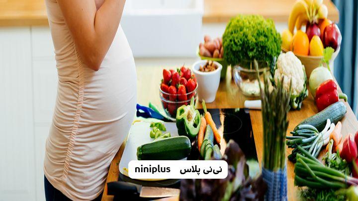 رژیم غذایی مادران باردار دیابتی چگونه باید باشد؟