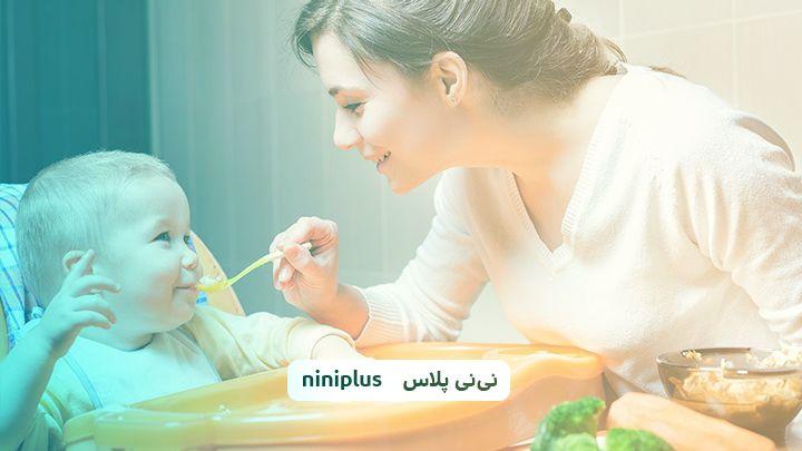 راه های تقویت سیستم ایمنی بدن نوزادان و کودکان