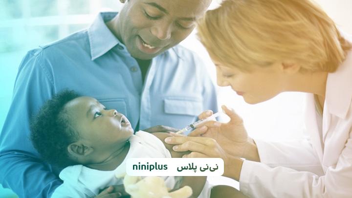 چرا باید واکسن بزنیم و اهمیت واکسن زدن چیست؟