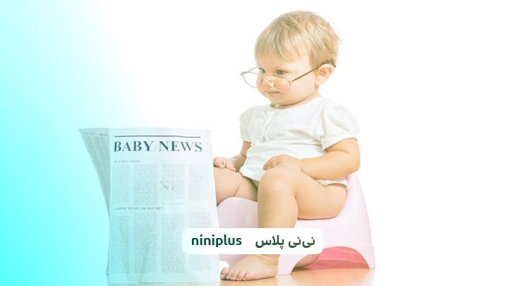 چه غذاهایی برای یبوست نوزادان خوب است؟